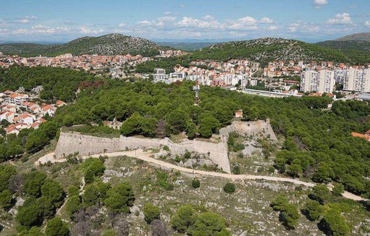 Plan nabave za projekt Revitalizacija područja tvrđave sveti Ivan