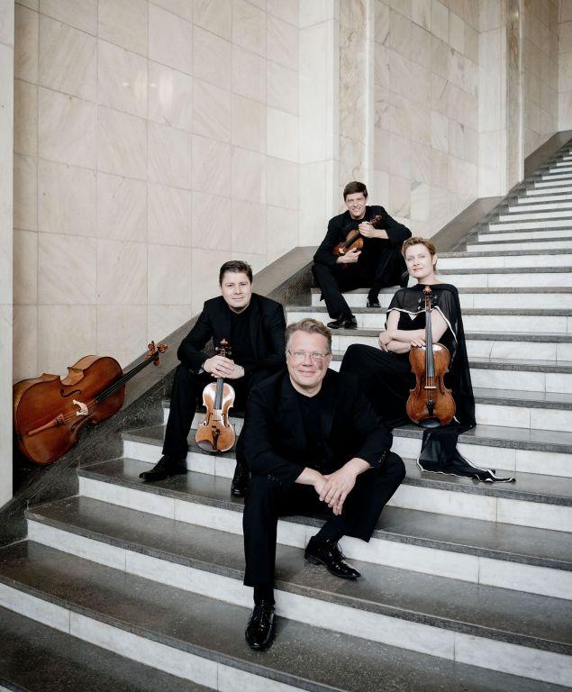 Henschel kvartet - humanitarni koncert za SOS Dječje selo Hrvatska