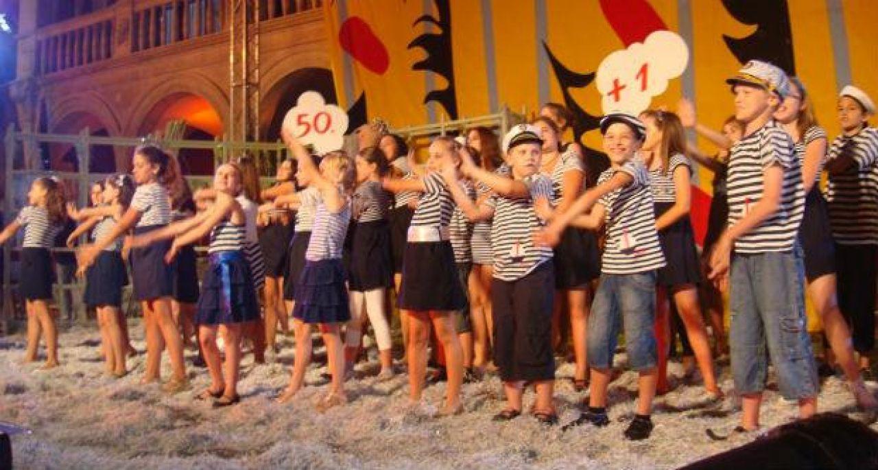 Prijave za audiciju za dječji zbor Zdravo maleni.