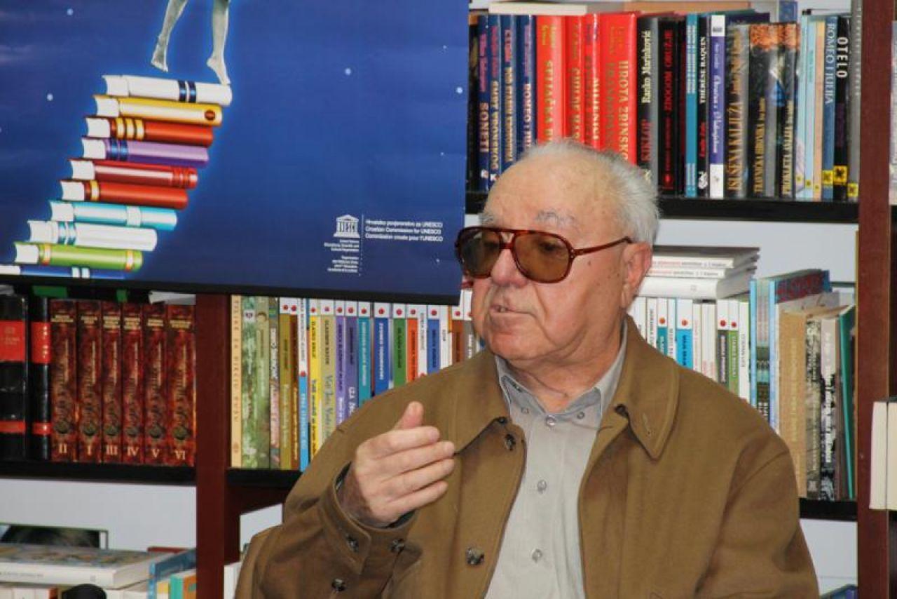 In memoriam Ivo Livaković
