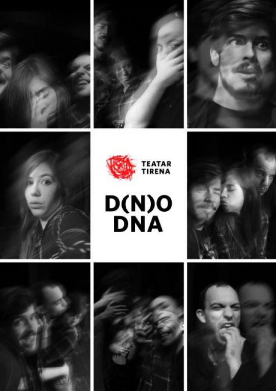 D(NO) DNA