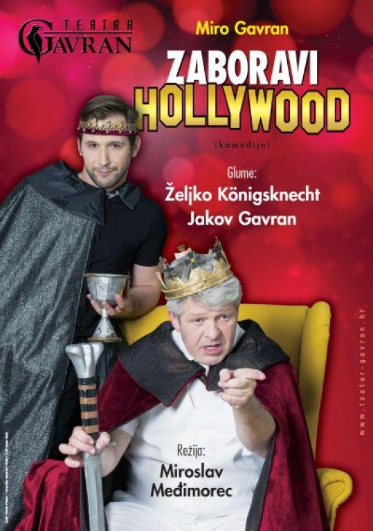Zaboravi Hollywood