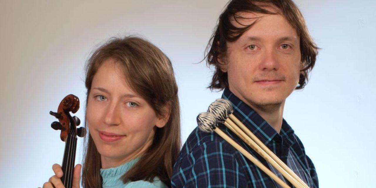 Koncert - Marko Mihajlović i Eva Mach