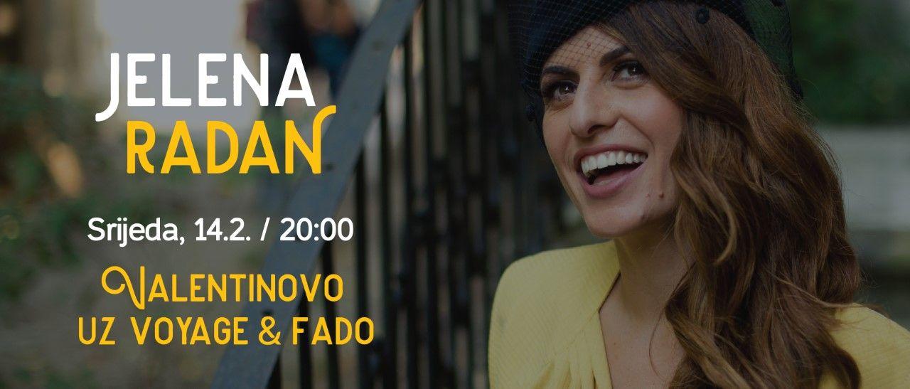 Koncert - Jelena Radan