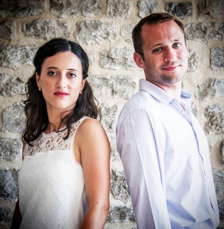 Koncert- Kajana Pačko i Danijel Detoni