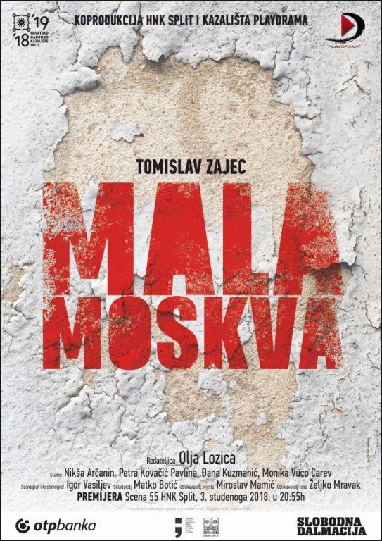 Mala Moskva