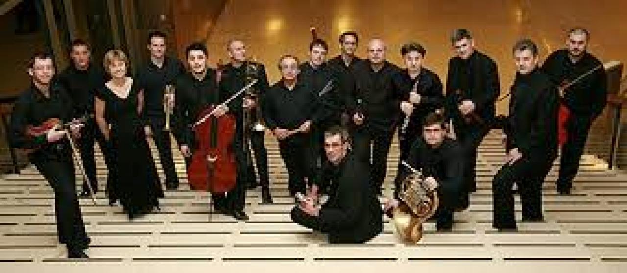 "8. Festival klasične glazbe ""Musica Appassionata"""