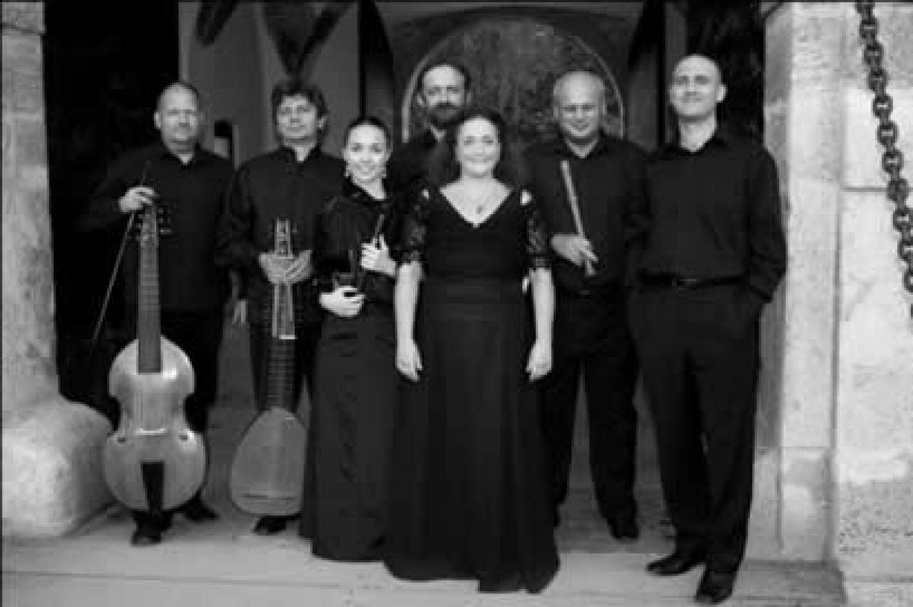"7. Festival klasične glazbe ""Musica Appassionata"""