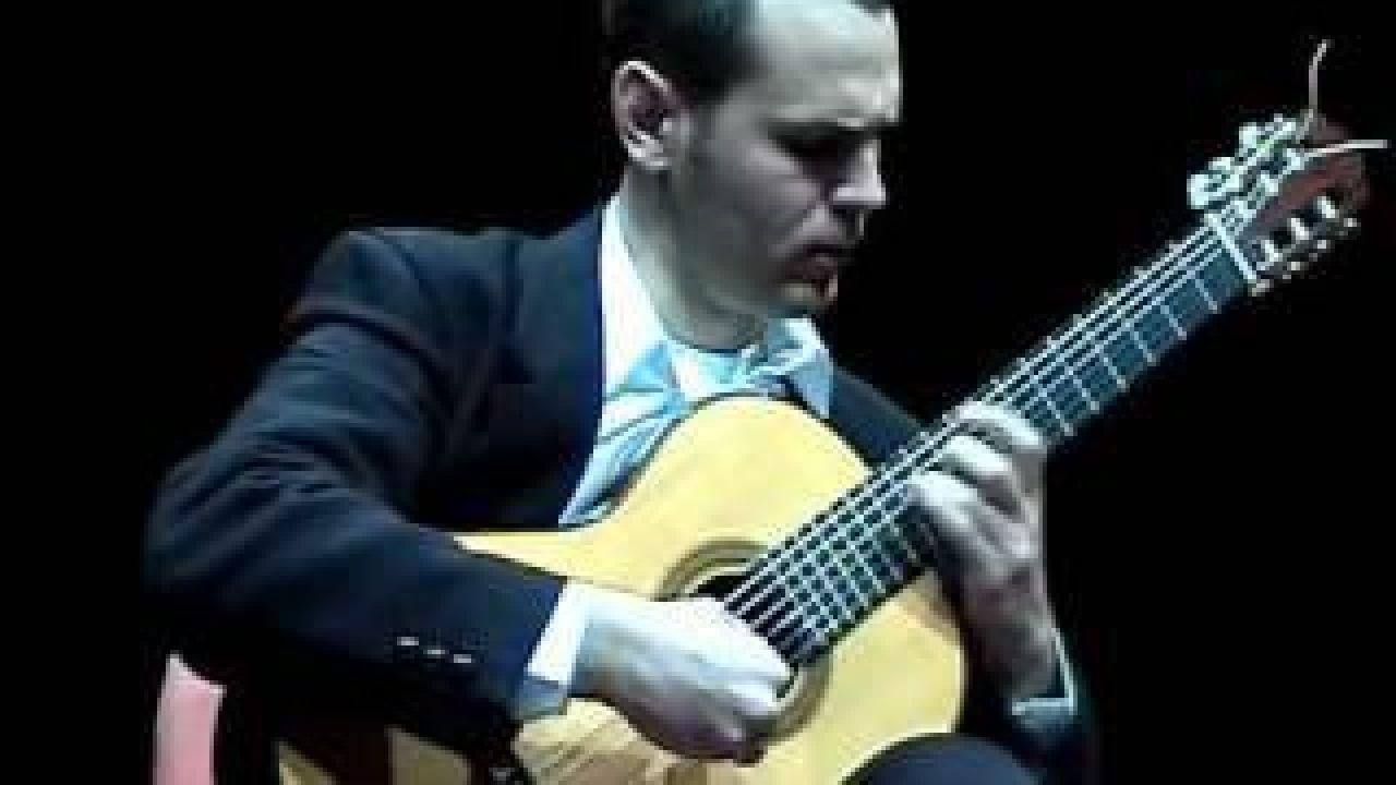"6. Festival klasične glazbe ""Musica Appassionata"""