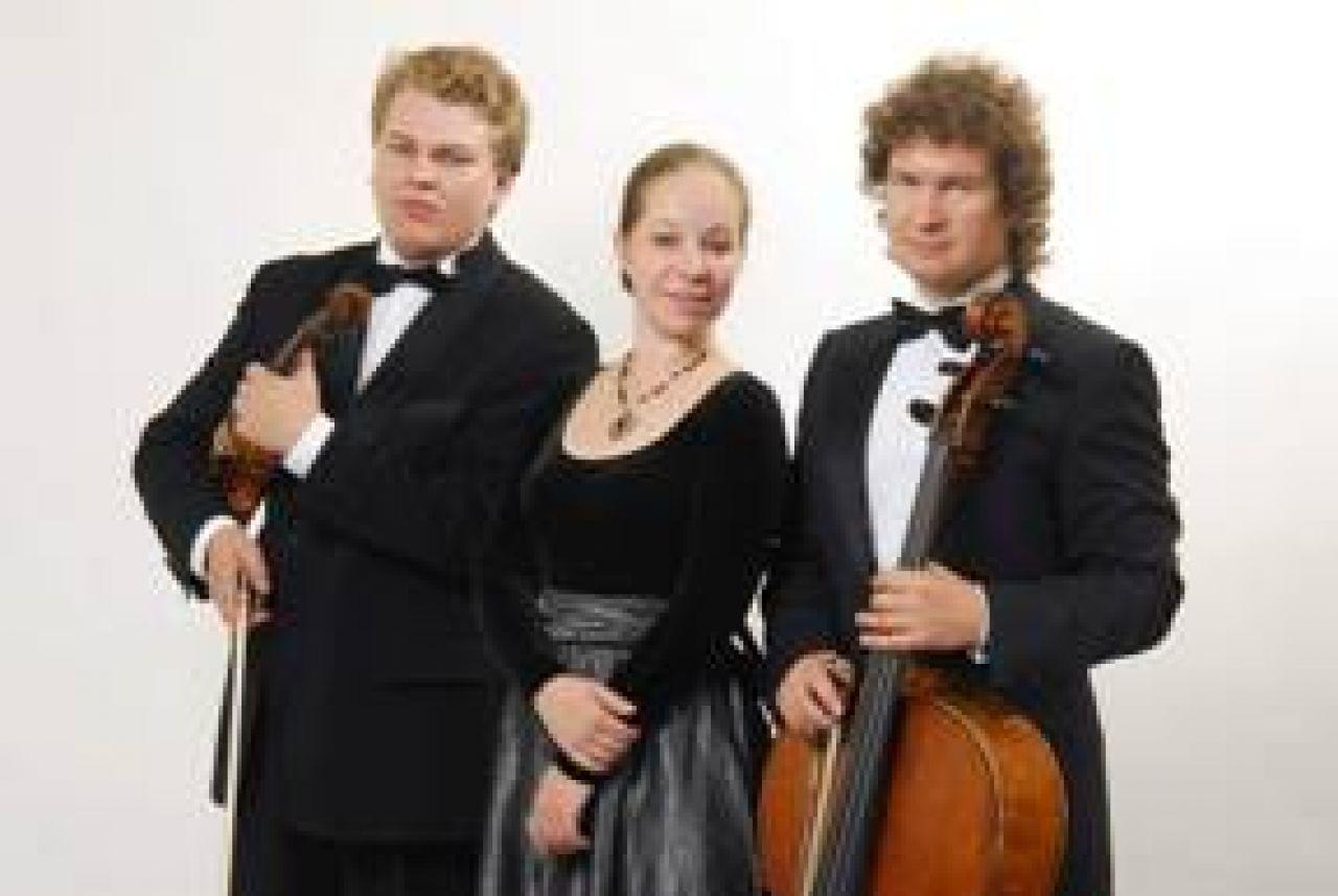 "4. Festival klasične glazbe ""Musica Appassionata"""