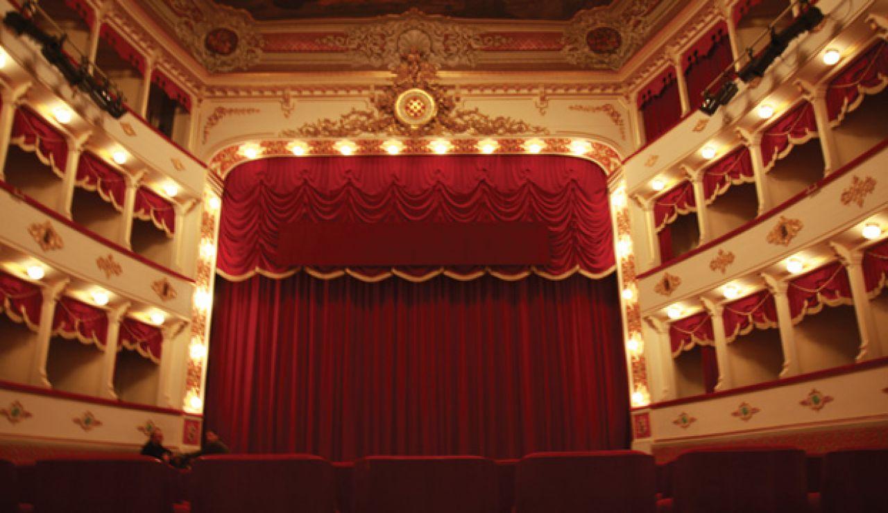 "1. Festival klasične glazbe ""Musica Appassionata"""