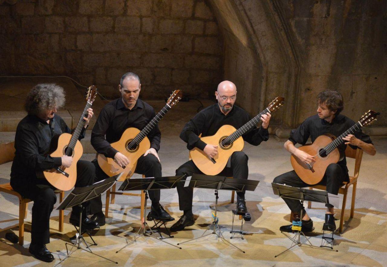 "11. festival klasične glazbe ""Musica appassionata"""